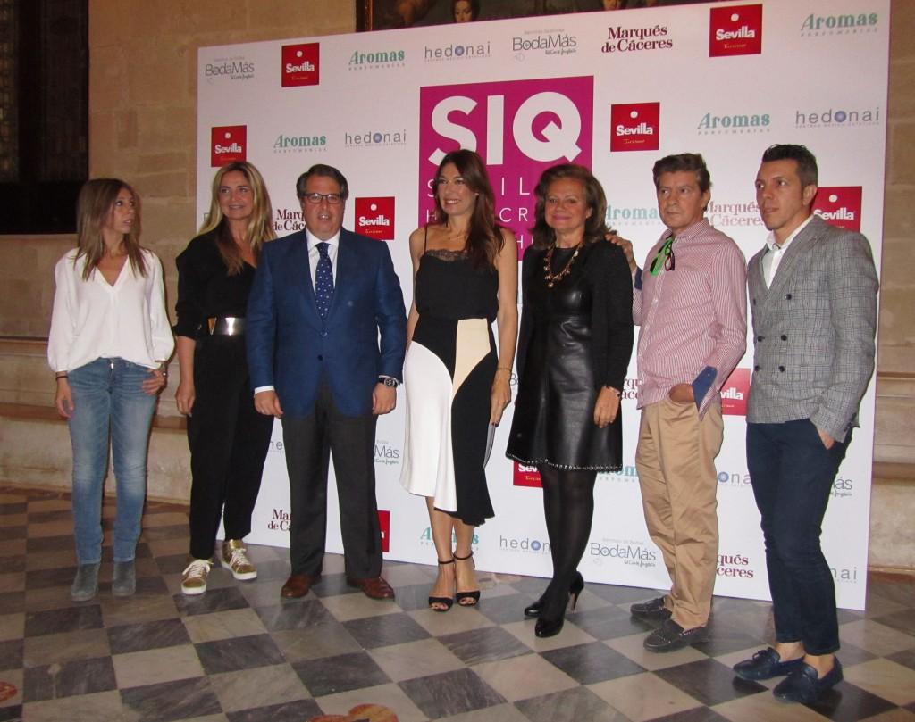 presentación siq sevilla 2015