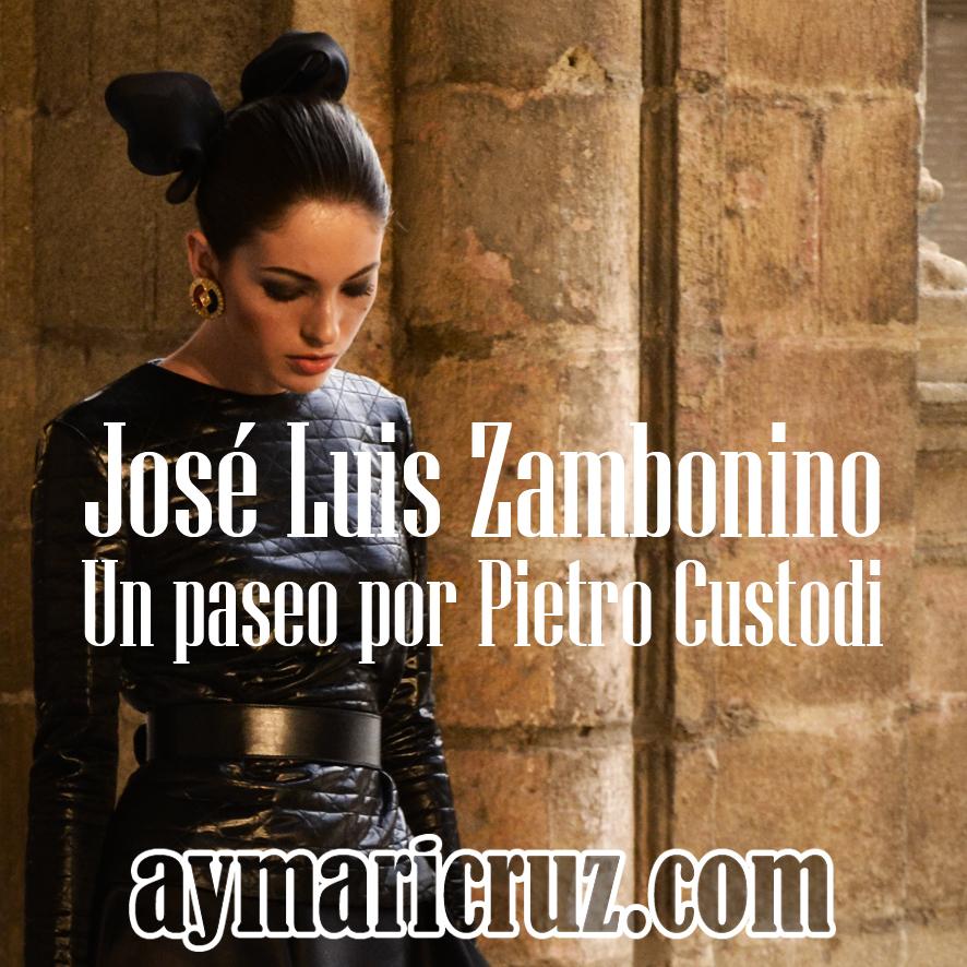 Jose Luis Zambonino SIQ Sevilla Novias 2015 21