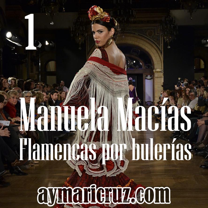 Moda flamenca las colecciones más vistas (2)