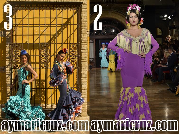 Moda flamenca las colecciones más vistas (3)
