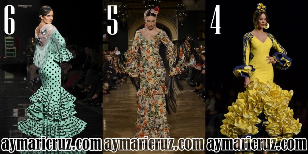 Moda flamenca las colecciones más vistas (4)
