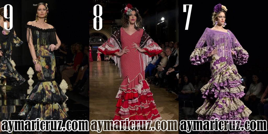Moda flamenca las colecciones más vistas (5)
