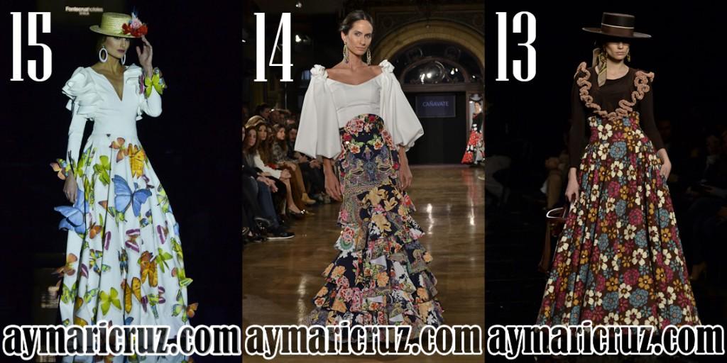 Moda flamenca las colecciones más vistas (7)