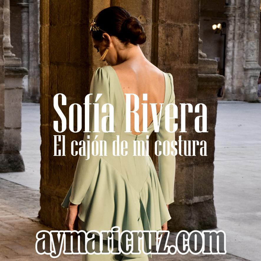 SIQ Sevilla 2015. Sofía Rivera: El cajón de mi costura