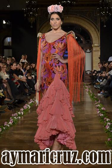 20 Trajes Flamencas de Verano 2015 (15)