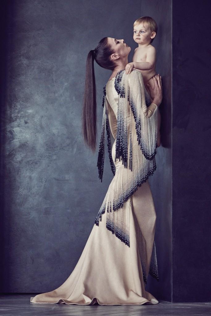 Alta Costura ideas moda flamenca (10)