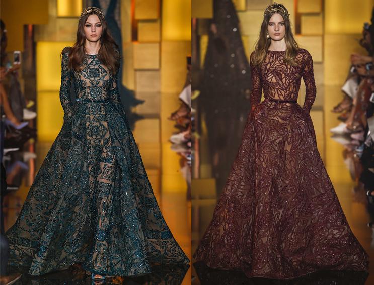 Alta Costura ideas moda flamenca (9)