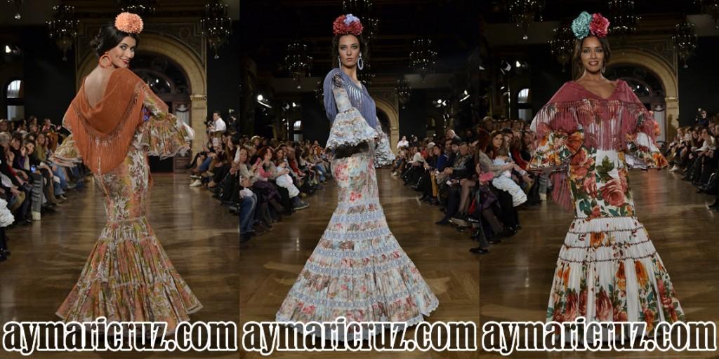 Moda flamenca clásica WLF 2015 (10)