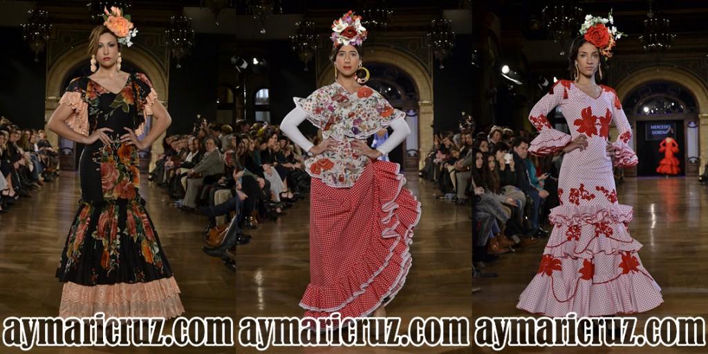 Moda flamenca clásica WLF 2015 (11)