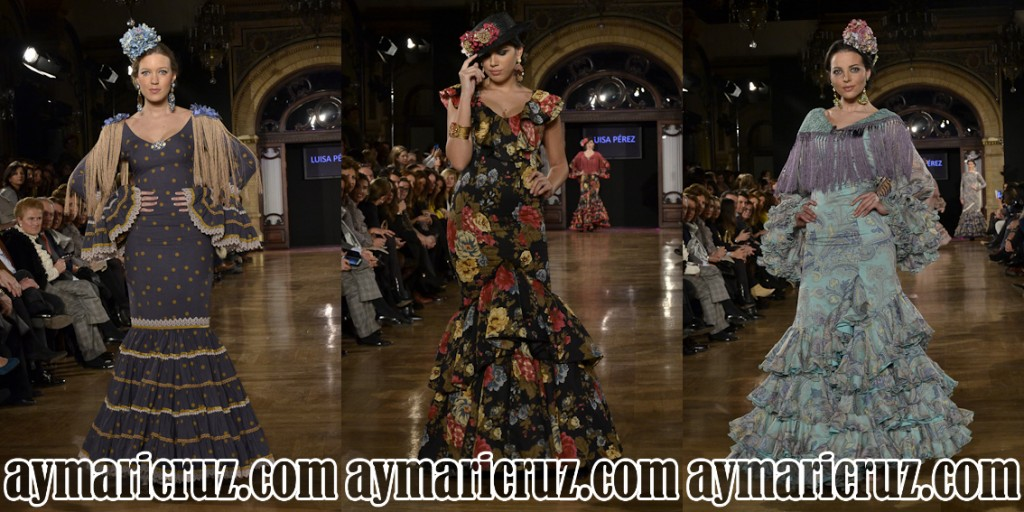 Moda flamenca clásica WLF 2015 (4)