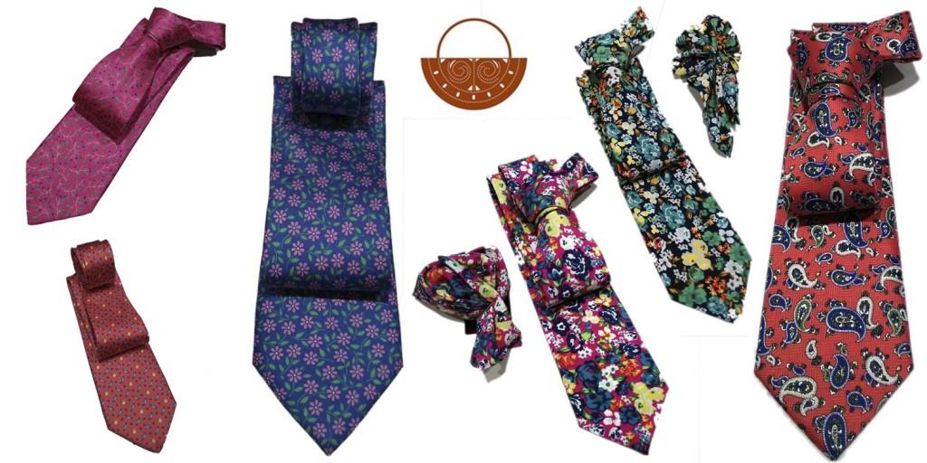 Corbatas López Complementos