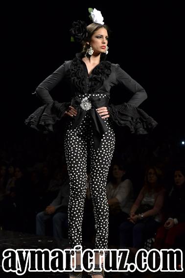 Pantalones y Moda Flamenca (10)
