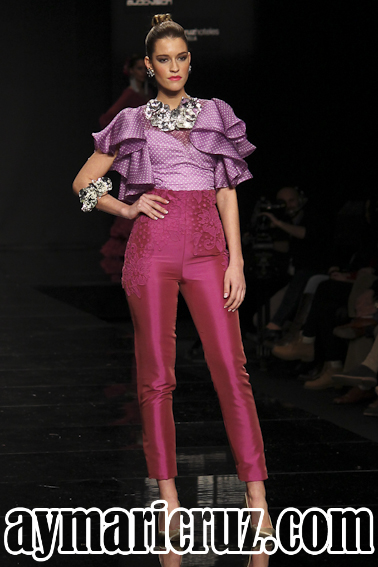 Pantalones y Moda Flamenca (12)
