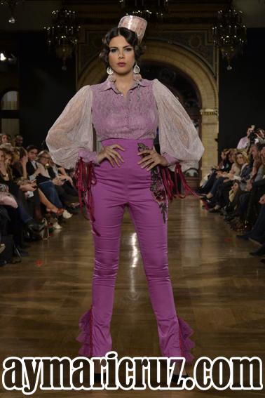 Pantalones y Moda Flamenca (2)