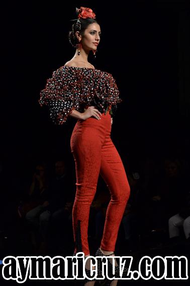 Pantalones y Moda Flamenca (4)