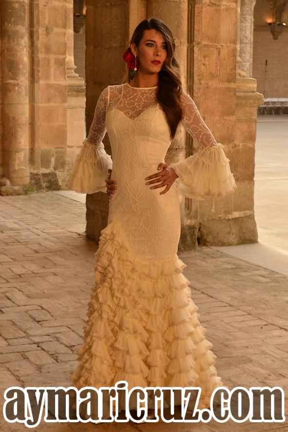 Pilar Vera La Glorieta Novias SIQ Sevilla 2015 12