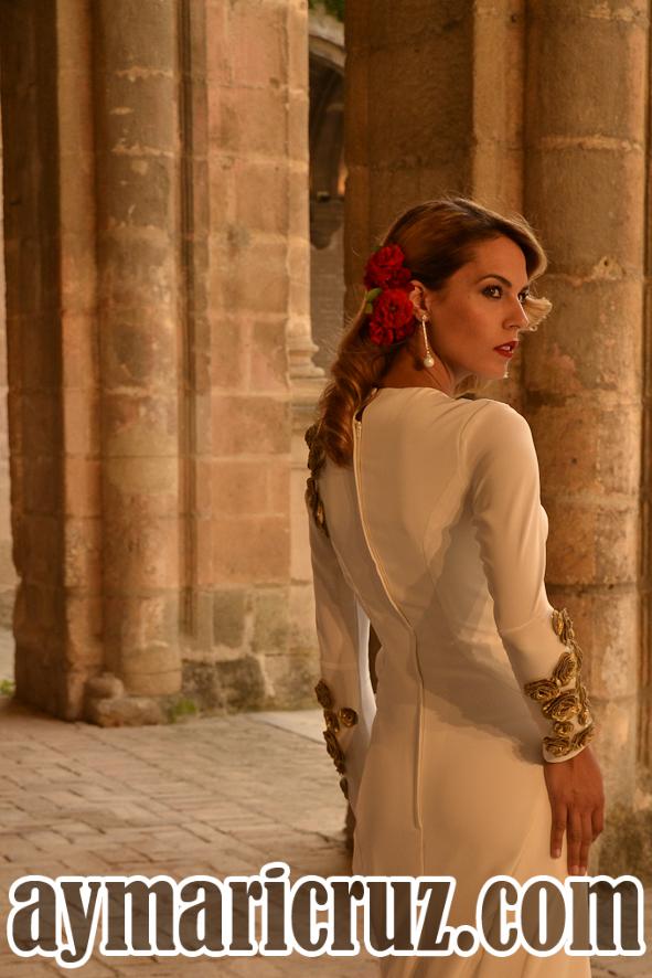 Pilar Vera La Glorieta Novias SIQ Sevilla 2015 19