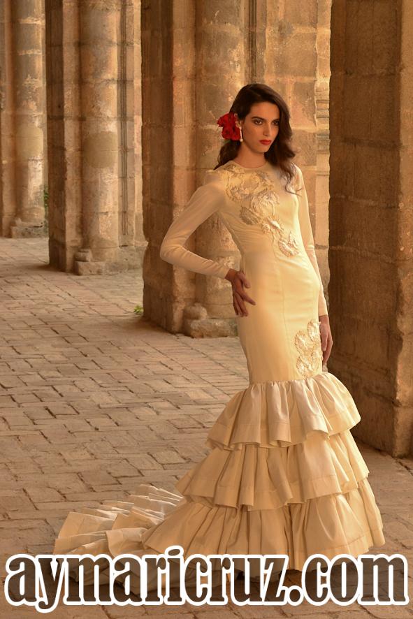 Pilar Vera La Glorieta Novias SIQ Sevilla 2015 3