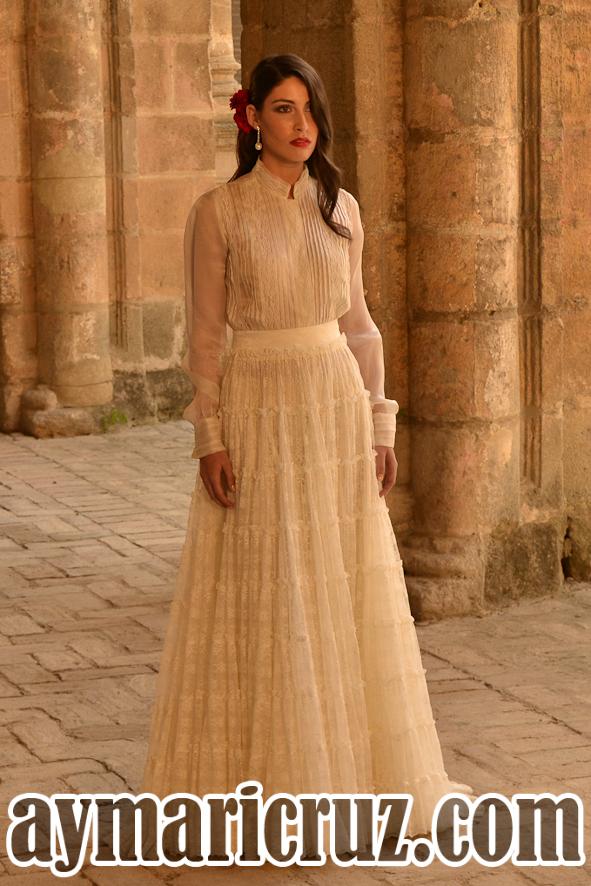 Pilar Vera La Glorieta Novias SIQ Sevilla 2015 4