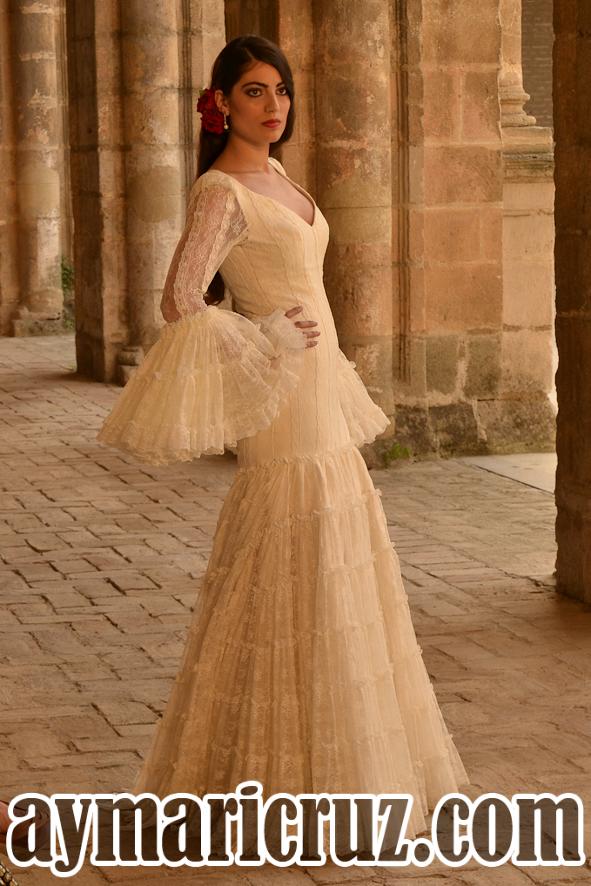 Pilar Vera La Glorieta Novias SIQ Sevilla 2015 6