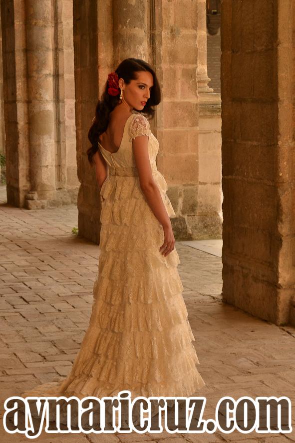 Pilar Vera La Glorieta Novias SIQ Sevilla 2015 7