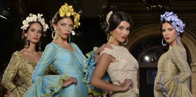 Carmen Acedo We Love Flamenco 2015 35