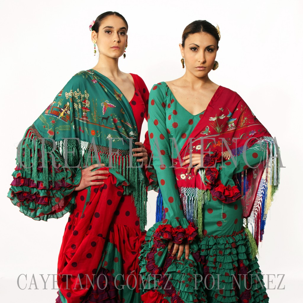 CreaFlamenca Moda Flamenca (18)