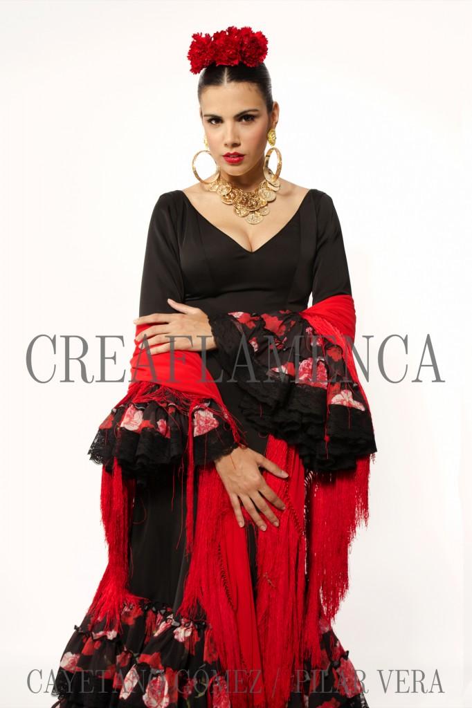 CreaFlamenca Moda Flamenca (19)