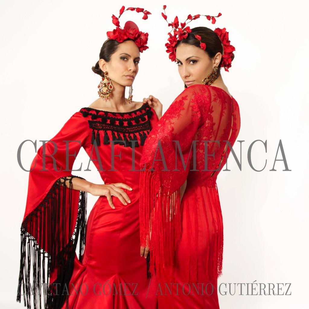 CreaFlamenca Moda Flamenca (2)