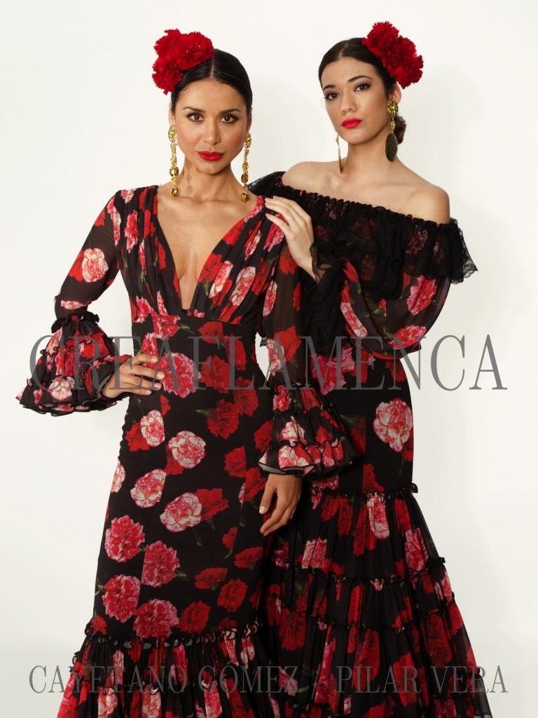 CreaFlamenca Moda Flamenca (20)
