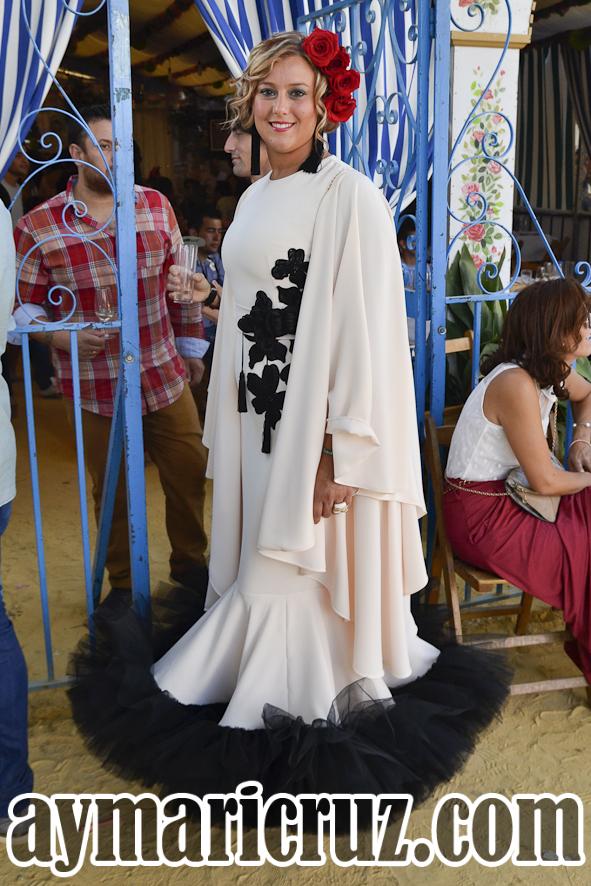 Flamencas en la Feria de Lebrija 2015 17