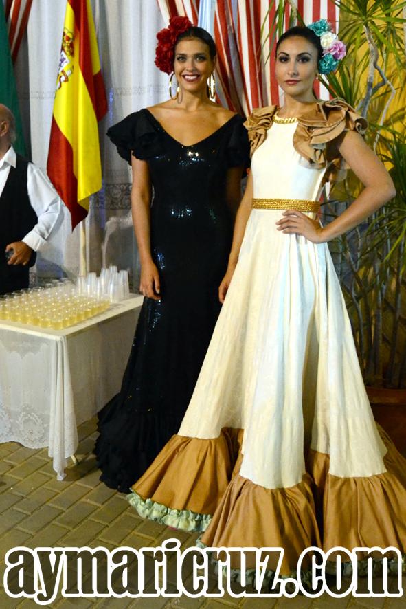 Flamencas en la Feria de Lebrija 2015 76