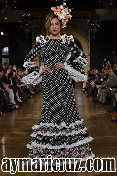 Mercedes Dobenal We Love Flamenco 2015 17