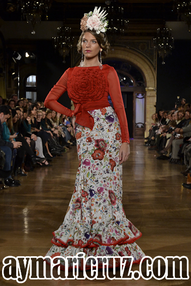 Mercedes Dobenal We Love Flamenco 2015 21