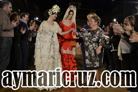 Mercedes Dobenal We Love Flamenco 2015 33