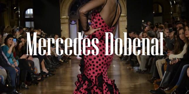 Mercedes Dobenal We Love Flamenco 2015 34