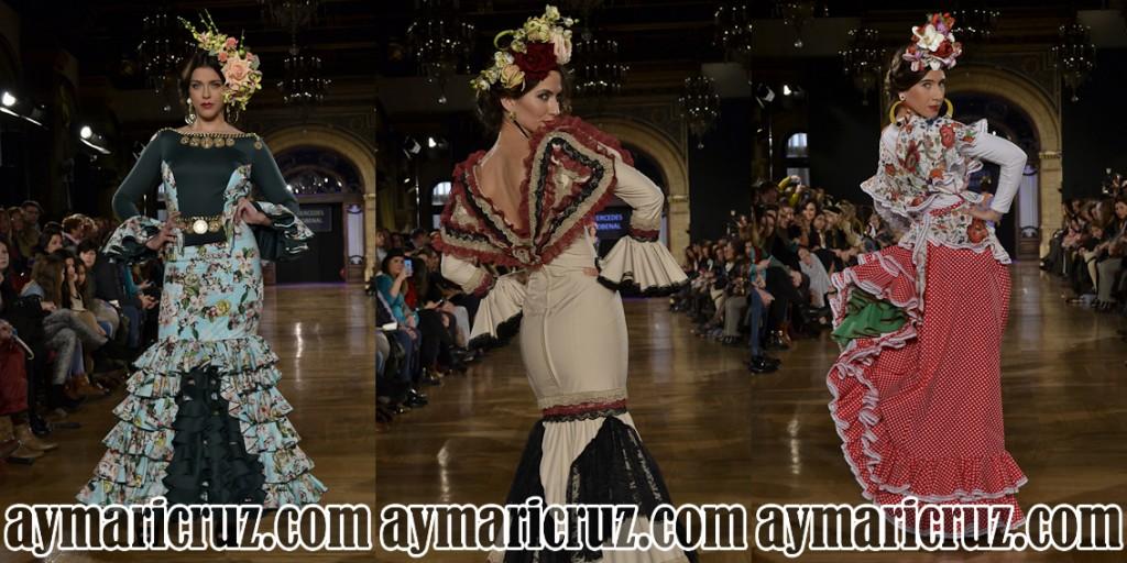 Mercedes Dobenal We Love Flamenco 2015 35