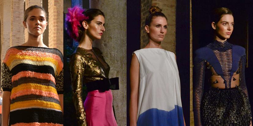Andalucía de Moda 2015. Martes