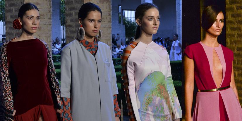 Andalucía de Moda 2015. Miércoles