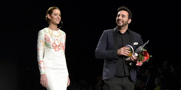 Ernesto Sillero: 'Puedes tener el premio de SIMOF y no gustarle a la gente'