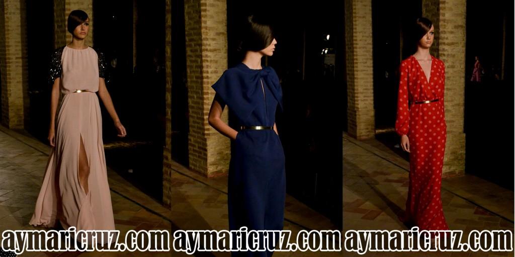 Iván Campaña Andalucía de Moda 2015 48