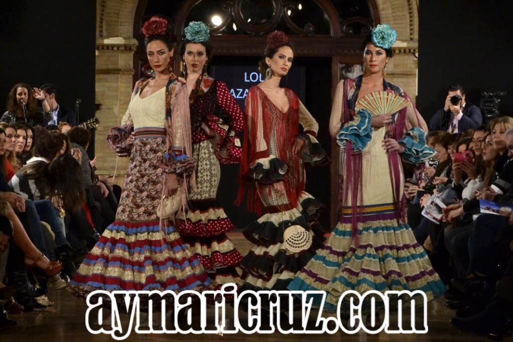 Nochevieja 2015 flamenca (10)