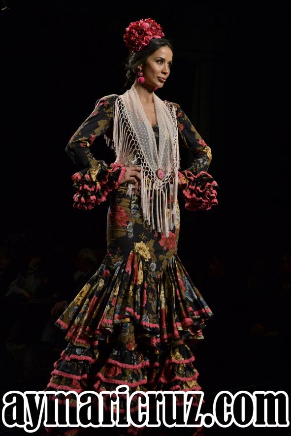 Nochevieja 2015 flamenca (16)