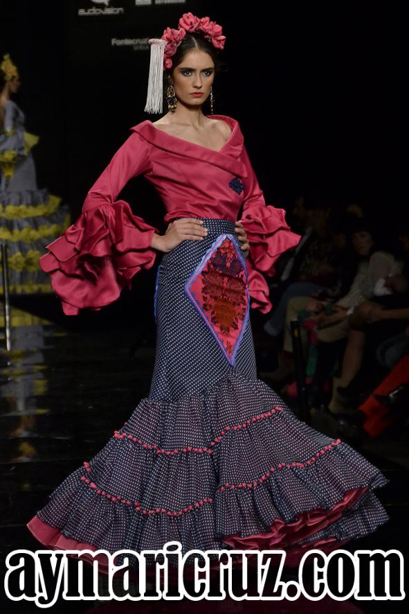 Quince nombres moda flamenca 2016 (3)