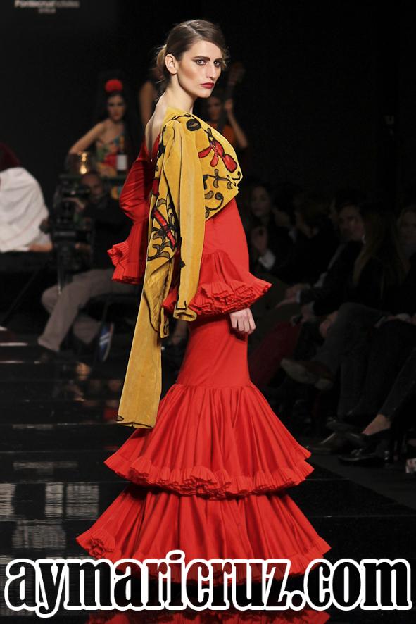 Quince nombres moda flamenca 2016 (8)