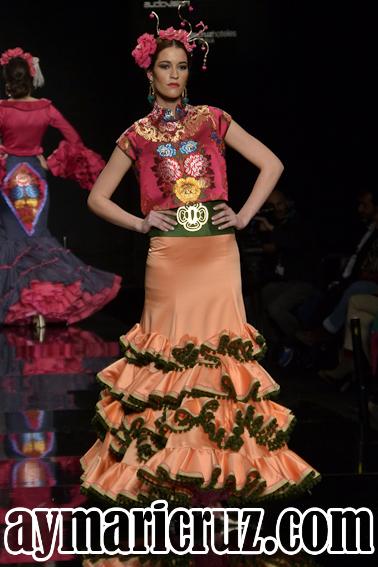 Trajes de Flamenca Rebajas 2015 (10)