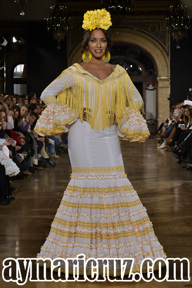 Trajes de Flamenca Rebajas 2015 (2)
