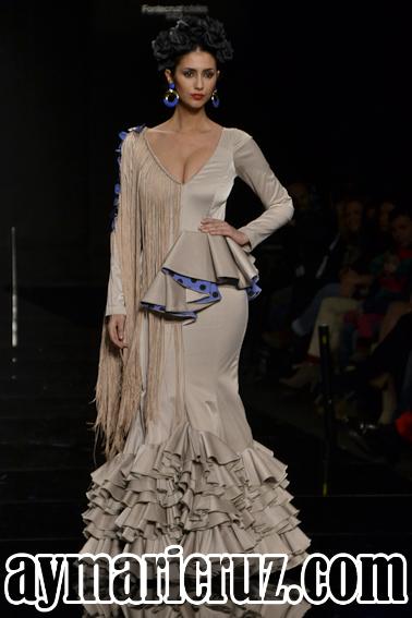 Trajes de Flamenca Rebajas 2015 (3)
