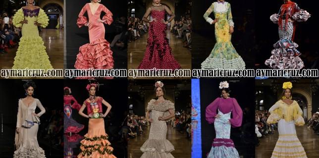 Trajes de Flamenca Rebajas 2015