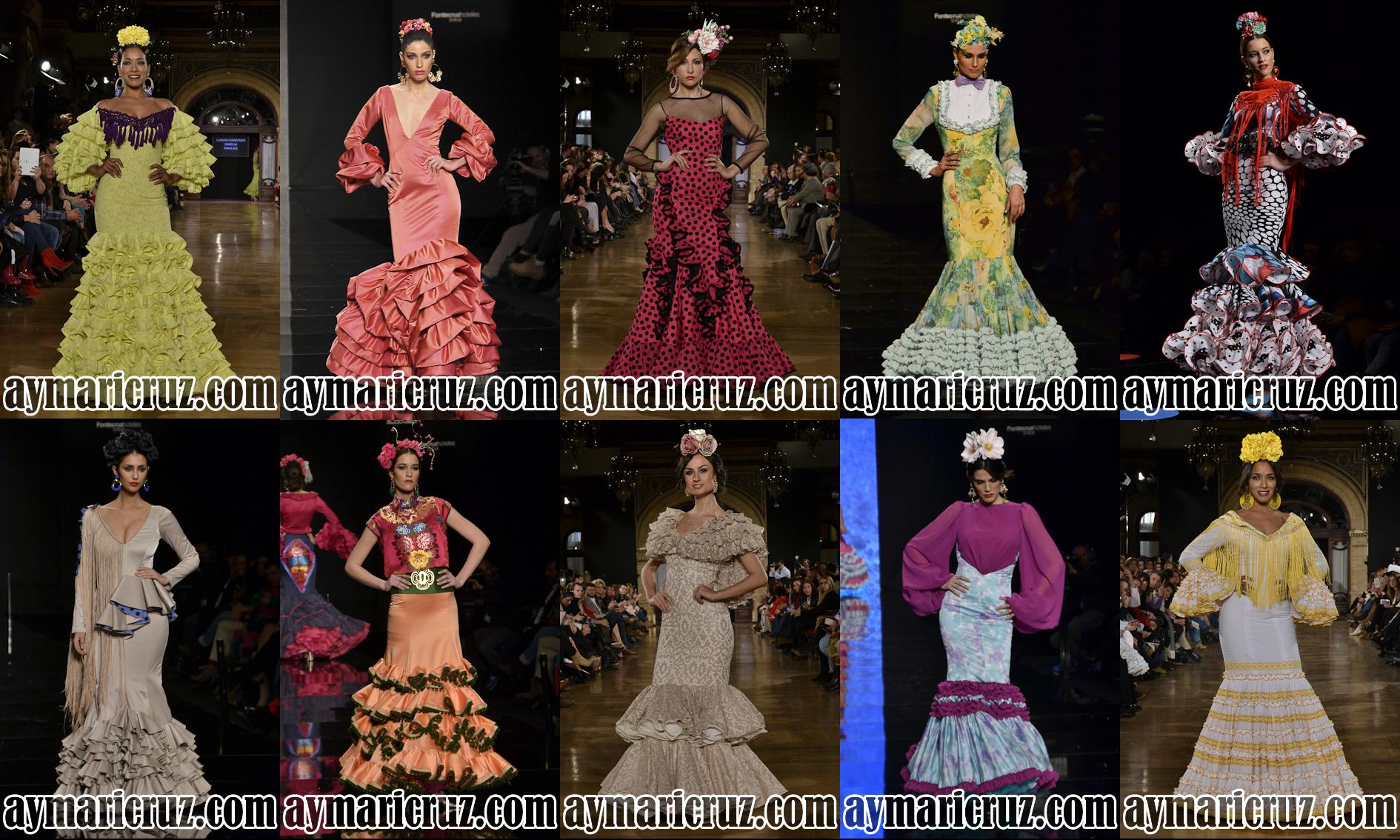 Rebajas Flamencas: 10 trajes para regalar en Navidad